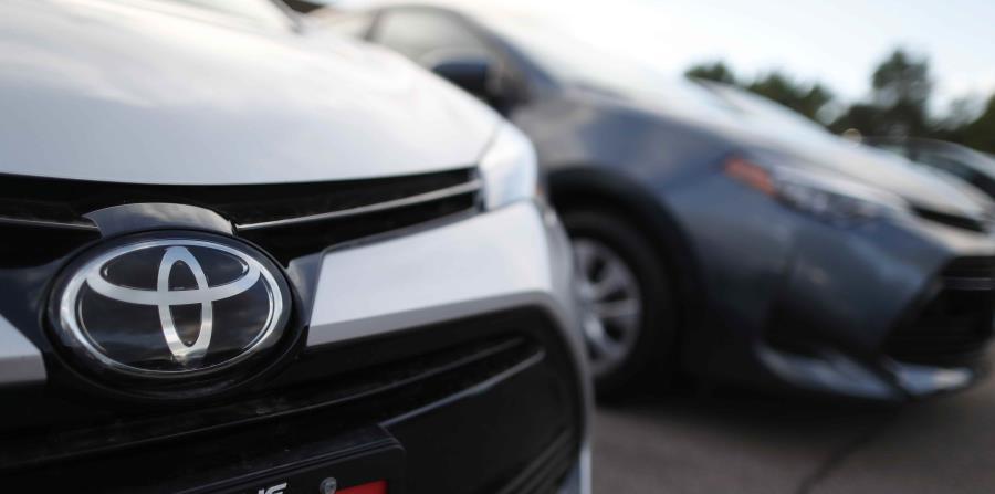 Los segmentos de mayor crecimiento fueron las pickups con un 92.2%, seguido por las minivans con un 54.6%. (horizontal-x3)
