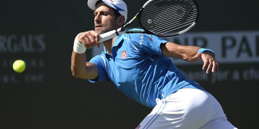 c873519e78a El tenista número uno en el mundo se vio envuelto en la polémica en torno a  la distribución de los premios en metálico entre hombres y mujeres