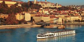 Scenic Cruises sigue elevando la vara en calidad de cruceros de río