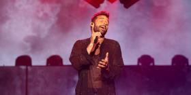 Ricky Martin abre el espectáculo de Premios Lo Nuestro 2020