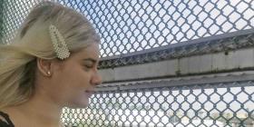 El gobierno de Estados Unidos envía a adolescente venezolana a esperar sola en México