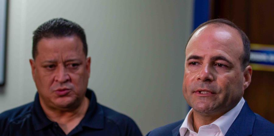 La Policía establece un plan de seguridad ante protestas frente a La Fortaleza