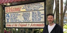 Un documental recuerda a las 400,000 personas que llevaron al hombre a la Luna