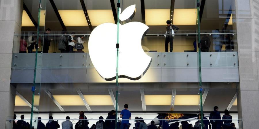 El evento anual de la compañía Apple se realiza en San José, California (horizontal-x3)