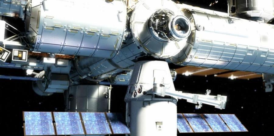 Lanzan la misión RemoveDEBRIS para eliminar la basura espacial (horizontal-x3)