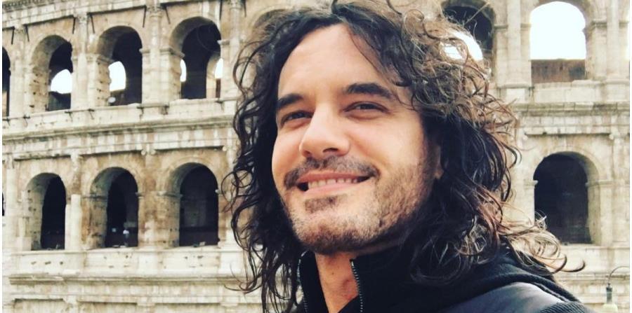 """Mario Cimarro, galán de """"Pasión de gavilanes"""", se casará con su novia 21 años más joven - El Nuevo Dia.com"""