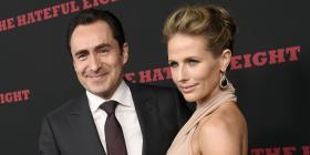 Muerte de esposa del actor Demián Bichir es calificada como un suicidio