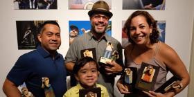 Reporteros gráficos de GFR Media son reconocidos por la Asociación de Fotoperiodistas de Puerto Rico