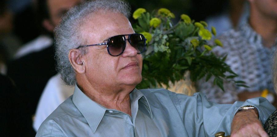 Samuel Molina actuó en novelas como