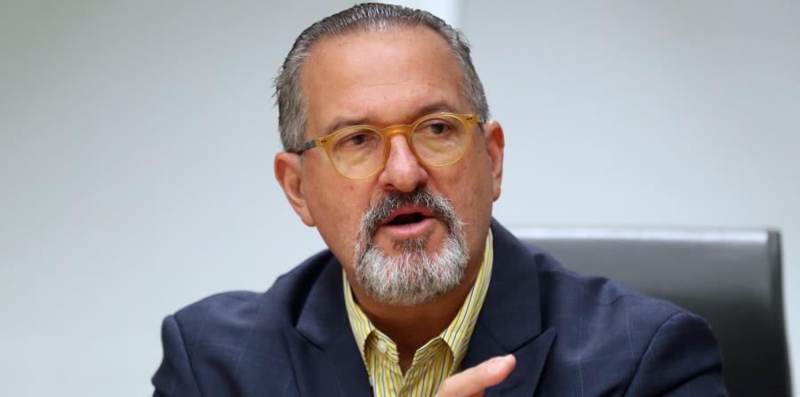 La propuesta fue lazada por el presidente de la Asociación de Industriales, Rodrigo Masses. (horizontal-x3)