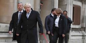 Sondeo revela que los conservadores logran la mayoría absoluta en los comicios de Inglaterra