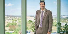 La experiencia financiera y gubernamental de Ricardo Dalmau Santana convenció a los apoderados del BSN