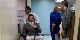 Tempo describe su condición de salud tras su accidente