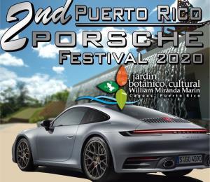 Pospuesto el Segundo Puerto Rico Porsche Festival