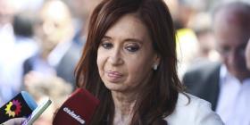 Cristina Fernández considera como una persecución el juicio en su contra