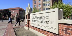 Nueve alumnos de la Universidad del Sur de California han muerto desde agosto