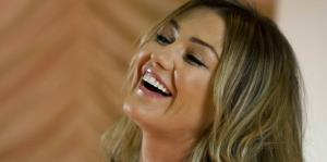 Amaia Montero sorprende con su nuevo rostro
