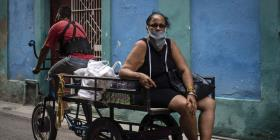 Sólo seis positivos de COVID-19 en Cuba