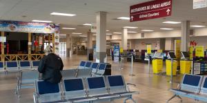 Para agosto llegarán vuelos de pasajeros a Aguadilla y Ponce