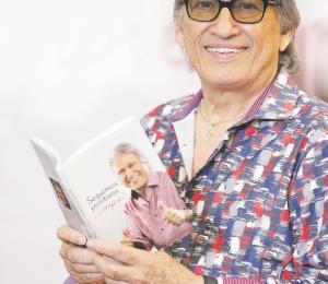José Nogueras, más positivo que nunca