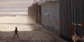 ¿Cuántos años tardaría construir el muro fronterizo de Trump?
