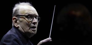 Muere el famoso compositor de cine Ennio Morricone