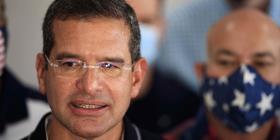 """Pedro Pierluisi pide pesquisa ante posible """"obstrucción a la justicia al más alto nivel de nuestro gobierno"""""""
