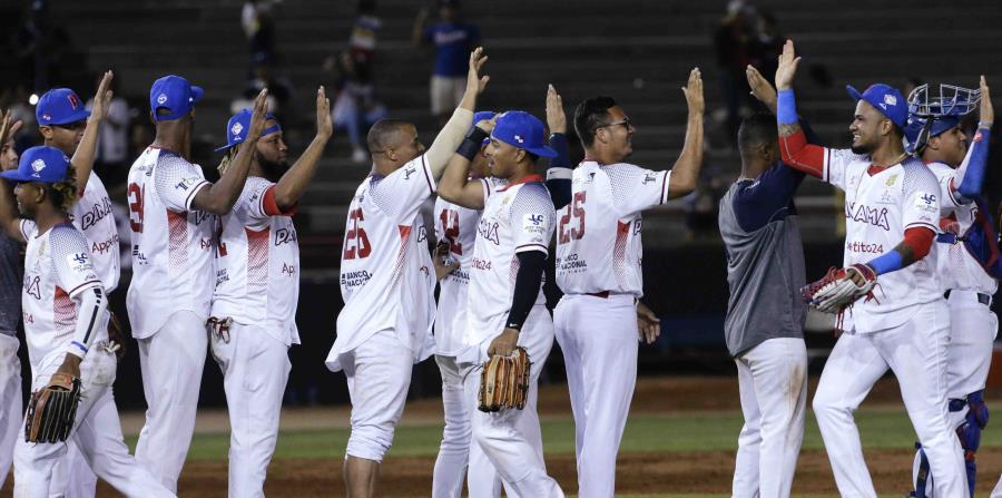 Panamá no estaba en el panorama de la Serie del Caribe a menos de una semana de celebrarse el torneo cuando se activaron las alarmas por la creciente crisis política que surgió en Venezuela, que iba a albergar el torneo. (AP / Arnulfo Franco) (horizontal-x3)