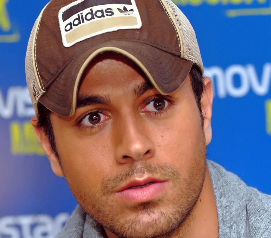 El cantante español Enrique Iglesias. (EFE) (semisquare-x3)