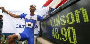 Noventa años de las Justas de Atletismo de la LAI