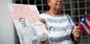 Ponce se aferra a la memoria de Rafael Hernández Colón