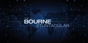 Universal Orlando abrirá The Bourne Stuntacular en el 2020