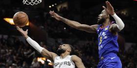 Los Spurs de San Antonio fuerzan la celebración de un séptimo partido