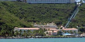 Empresa puertorriqueña adquiere el hotel El Conquistador