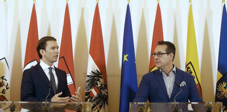 Decisiones en la lucha contra el islam político, Austria (horizontal-x3)