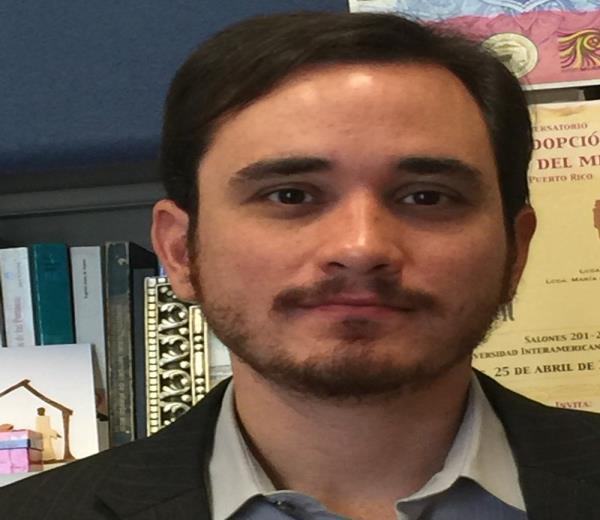 Jorge Farinacci Fernós
