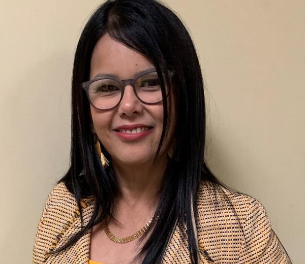 Brenda Lee Morales