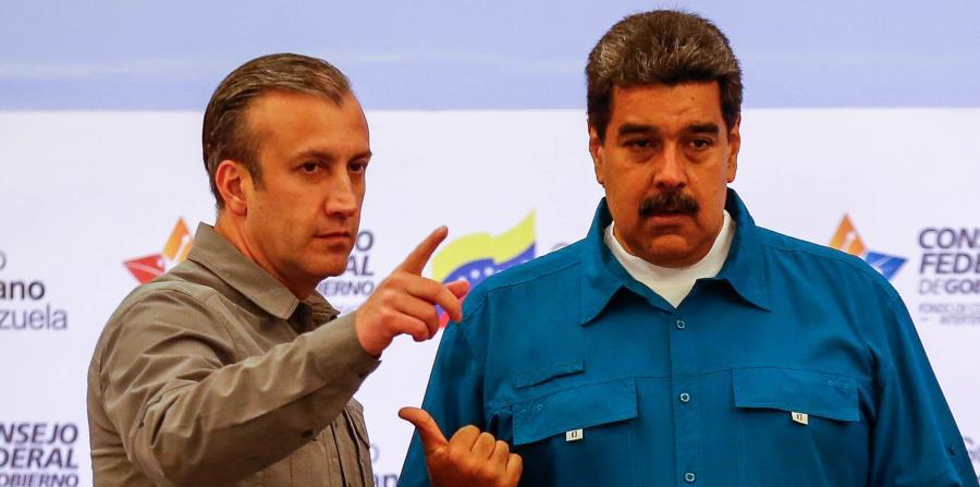 Los 11 chavistas a los que la OEA acusa de crímenes de lesa humanidad (horizontal-x3)