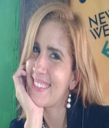 Brenda Rosado Aponte