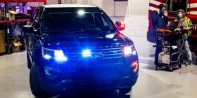 Ford desarrolla software para matar el coronavirus dentro del vehículo