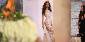 Tendencias de vestidos de novia para el 2017