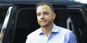Falsos los rumores de renuncia de Ricardo Llerandi