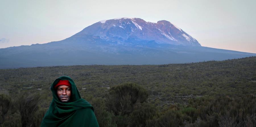 Kilimanjaro, Tanzania. (Unsplash)
