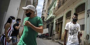 Cuba no reporta muertes asociadas al COVID-19 por tercer día consecutivo