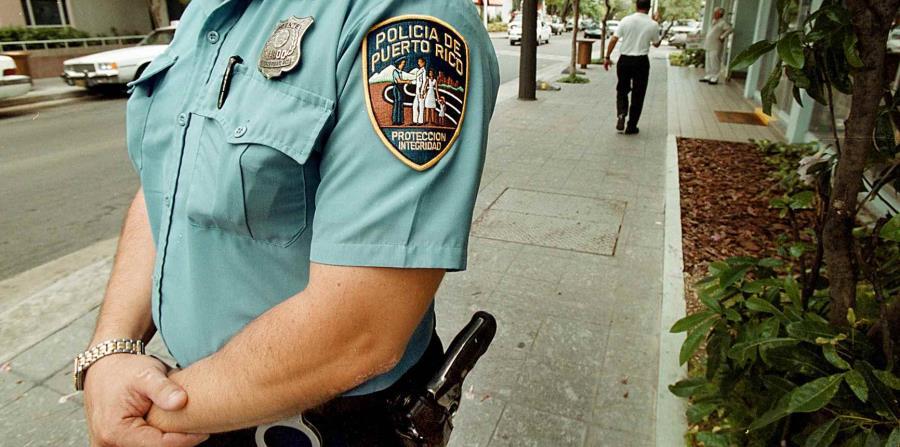 El agente de la Policía cobraría un tope de hasta $24,000 por su trabajo como encubierto. (GFR Media) (horizontal-x3)