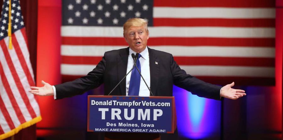 Donald Trump cumple 72 años (horizontal-x3)