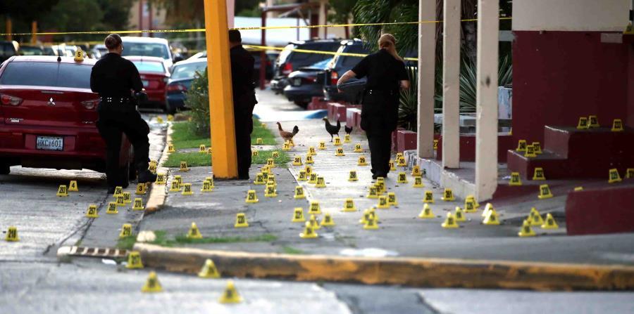 Confirman que arrestado figura como sospechoso de la matanza en Ramos Antonini - El Nuevo Dia.com