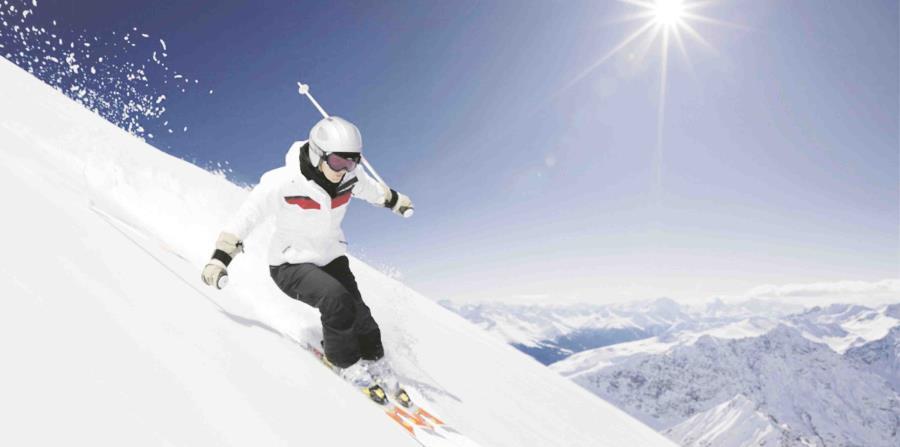 La ventaja de repetir este destino vacacional reside en que se van dominando más actividades en la nieve lo que permite disfrutar de un mayor número de eventos.