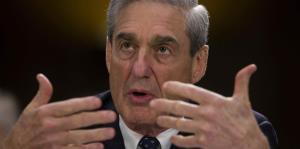Mueller entrega el informe sobre la trama rusa al gobierno de Estados Unidos