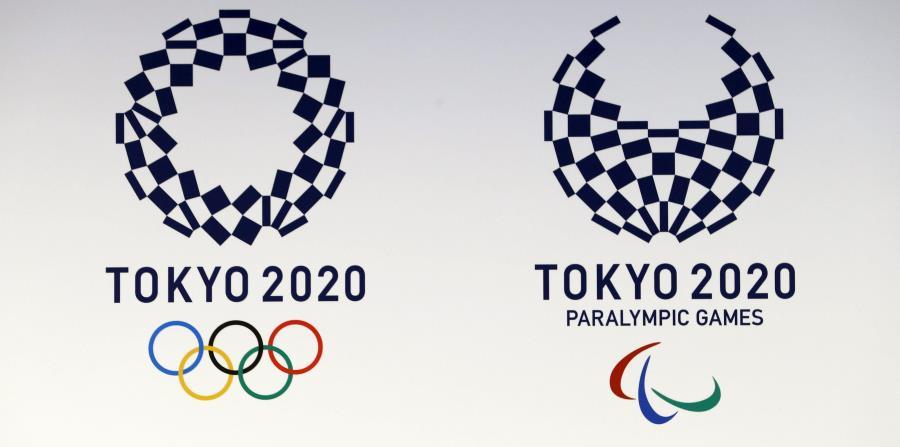 Presentan nuevo logo oficial de los Juegos de Tokio 2020   El Nuevo Día